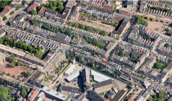 overview Noorderboulevard